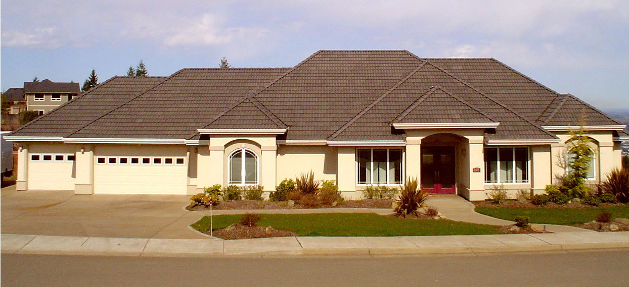 Eugene residential building general contractor commercial for Building a house in oregon